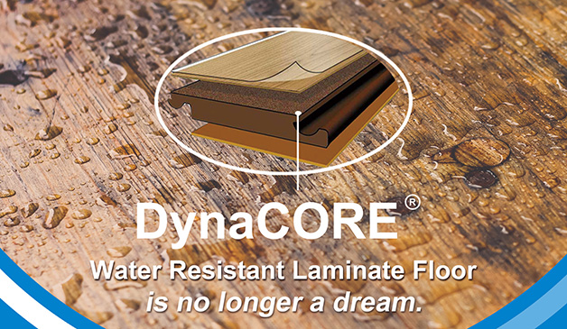 Dynacore A Brand New Laminate Option Is Water Resistant Which And Exclusive From Bbl Feels Like Authentic Hardwood Ideal