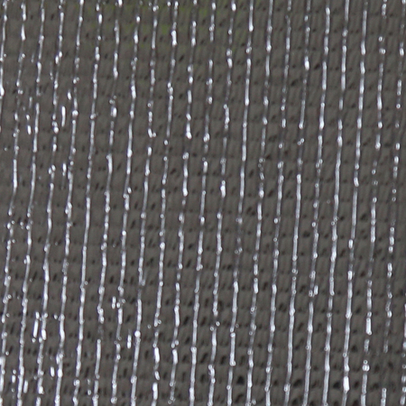 Underlay 2mm black EVA with silver foil YFV2-L