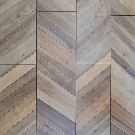 Laminate Floor Chevron-1813-2