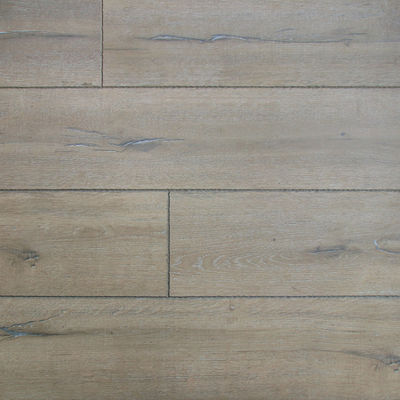 Real Wood Bevel Laminate Floor-1808-4