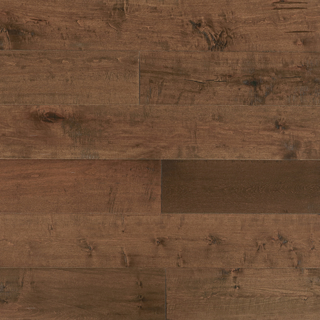 Engineered Floor-Maple-GR008