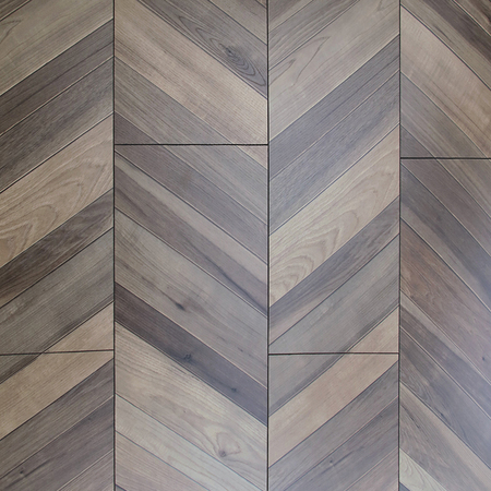 Laminate Floor Chevron-1813-1