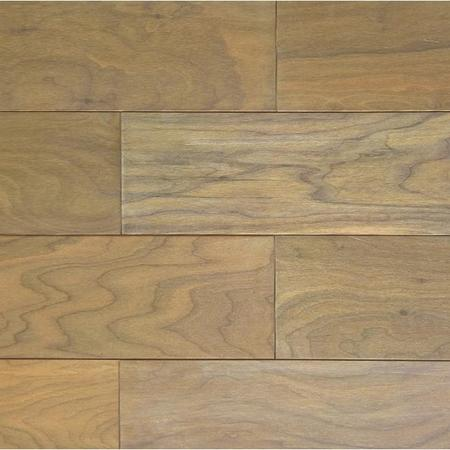 Engineered Floor Walnut-Peru