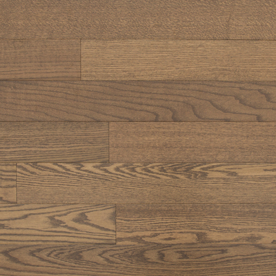 Engineer floor-Red Oak-Gunstock