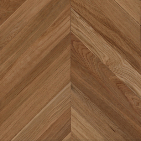 Engineered Floor-Oak-CHEVRON