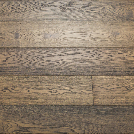Engineered Floor-European Oak-Latte