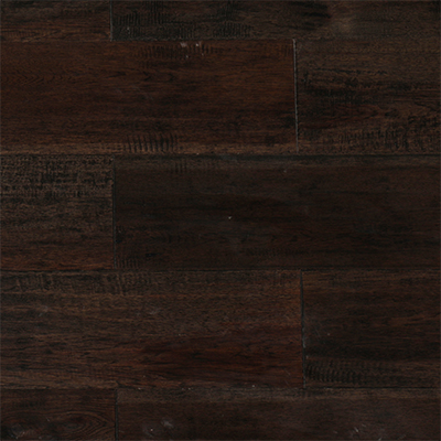 Engineered Floor-Hickory-Barcelona