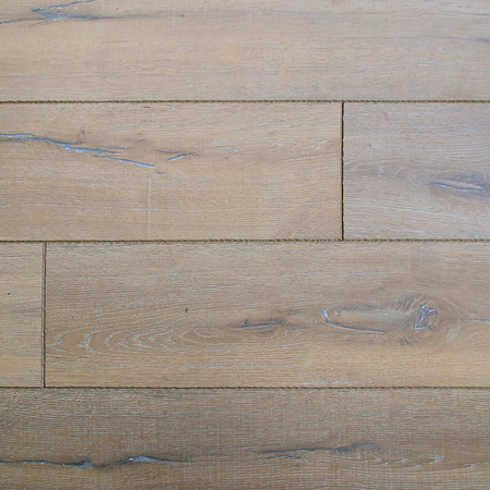 Real Wood Bevel Laminate Floor-1808-7