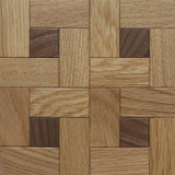 Engineered Parquet Wood Floor PH-06 Small
