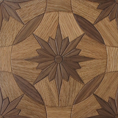 Engineered Parquet Wood Floor PH-10 Small