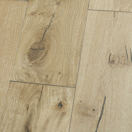 Engineered Floor-European Oak-pure
