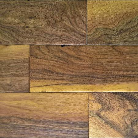 Engineered Floor Walnut-Prague