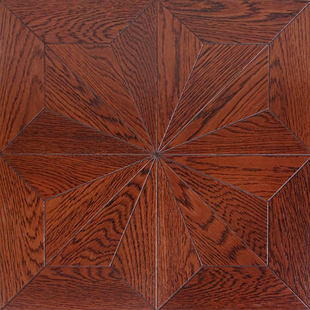 Engineered Parquet Wood Floor PH-21 Big