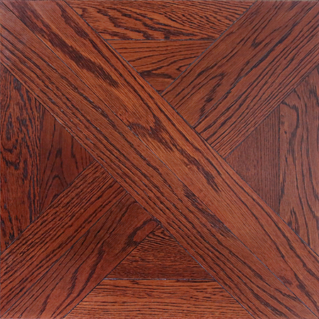 Engineered Parquet Wood Floor PH-25 Big