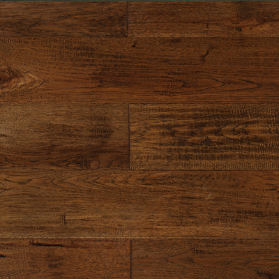 Engineered Floor-Hickory